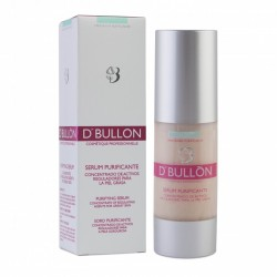 SERUM PURIFICANTE 30 ml D'BULLÓN