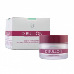 CREMA MATIFICANTE 50 ml D'BULLÓN
