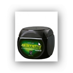 GUMMY HAIR GEL C/KERATINA PROF. 220 ml.
