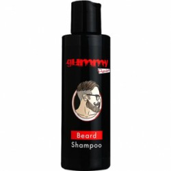 Gummy Beard Shampoo -150 ml